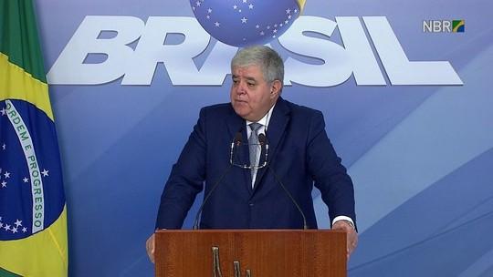 Governo diz que está multando empresas em R$ 100 mil por hora