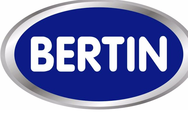 Grupo Bertin