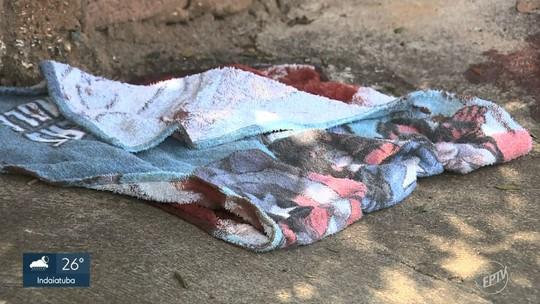 Idosa morre após ser esfaqueada por homem em Hortolândia; filha também foi atacada, diz polícia