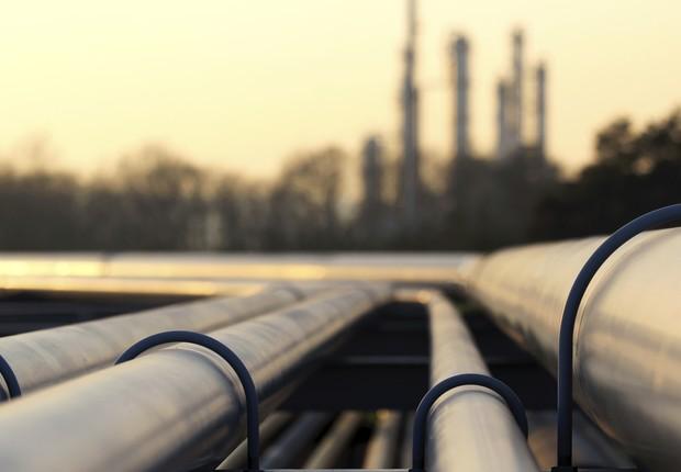 O petróleo fácil acabou? (Foto: ThinkStock)