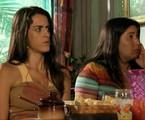 Ana Selma (Luciana Paes) e Ana Rita (Mariana Xavier) | TV Globo