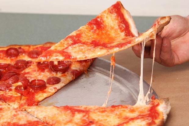 19 lugares incríveis para comer pizza em Nova York (Foto: Divulgação)