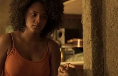 Na quinta (27), Camila (Jéssica Ellen) conhecerá sua mãe biológica em Malaquitas  Reprodução