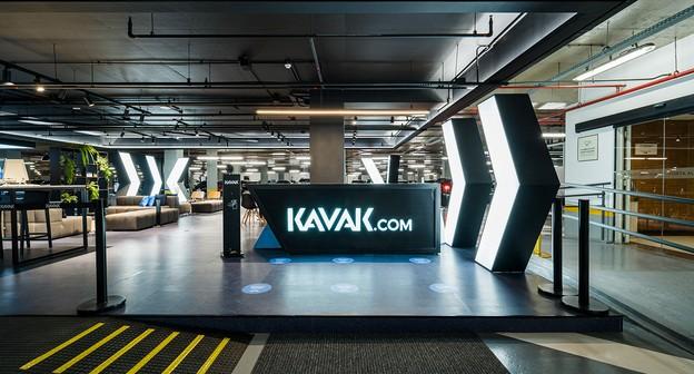 Plataforma Kavak, de venda de carros usados, recebe US$ 700 milhões de investimento