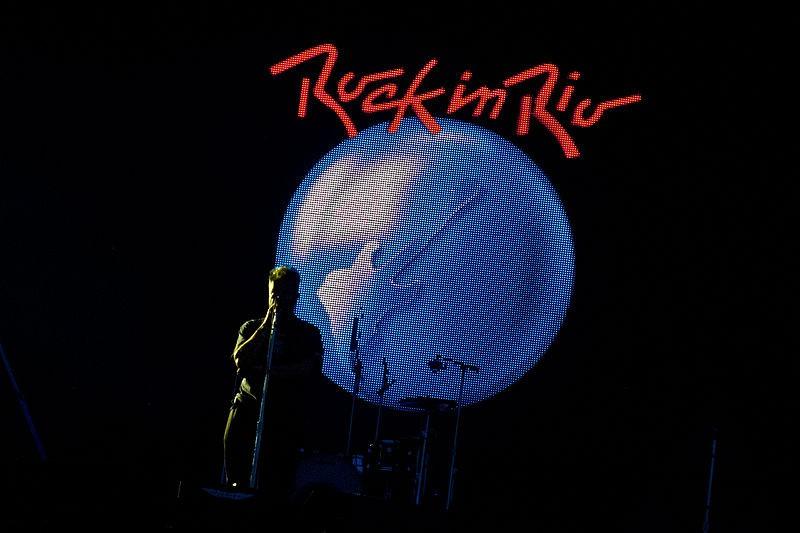 Organização do Rock in Rio teria pedido ajuda à Fundação (Foto: Wikimedia Commons)