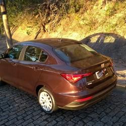 Fiat Cronos Drive GSR 2019