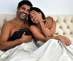 Carol Castro e Bruno Cabrerizo | Cristina Granato