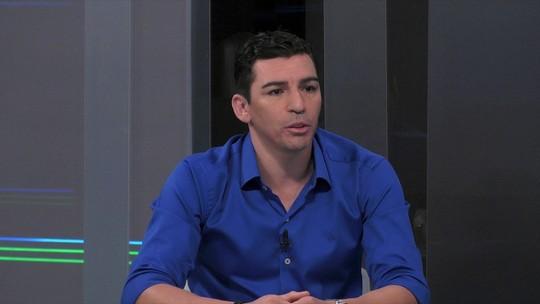 "Lúcio acredita que Brasil entra na Copa desafiado por 2014: ""Sangue no olho"""