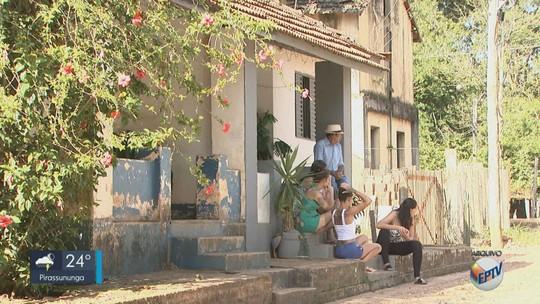 Reintegração de casas em Floresta Estadual de Rio Claro é suspensa por 90 dias, diz Procuradoria de SP