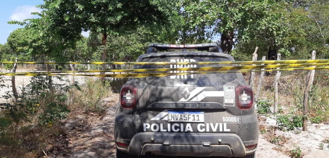 Vítimas de chacina em Chorozinho, na Grande Fortaleza, tinham entre 15 e 17 anos
