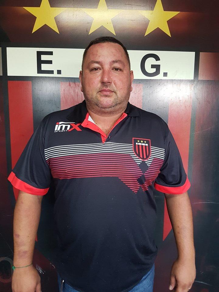 Diretor de futebol do Guarani é morto a tiros em Mato Leitão