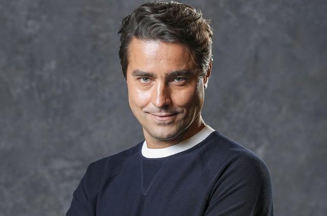 Ricardo Pereira (Foto: Globo/ Paulo Belote)
