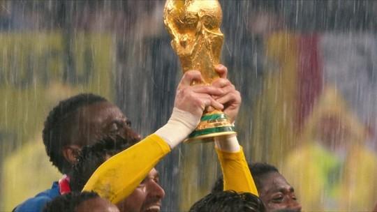 Crônica da Copa: adeus, Rússia. que venha o Catar!