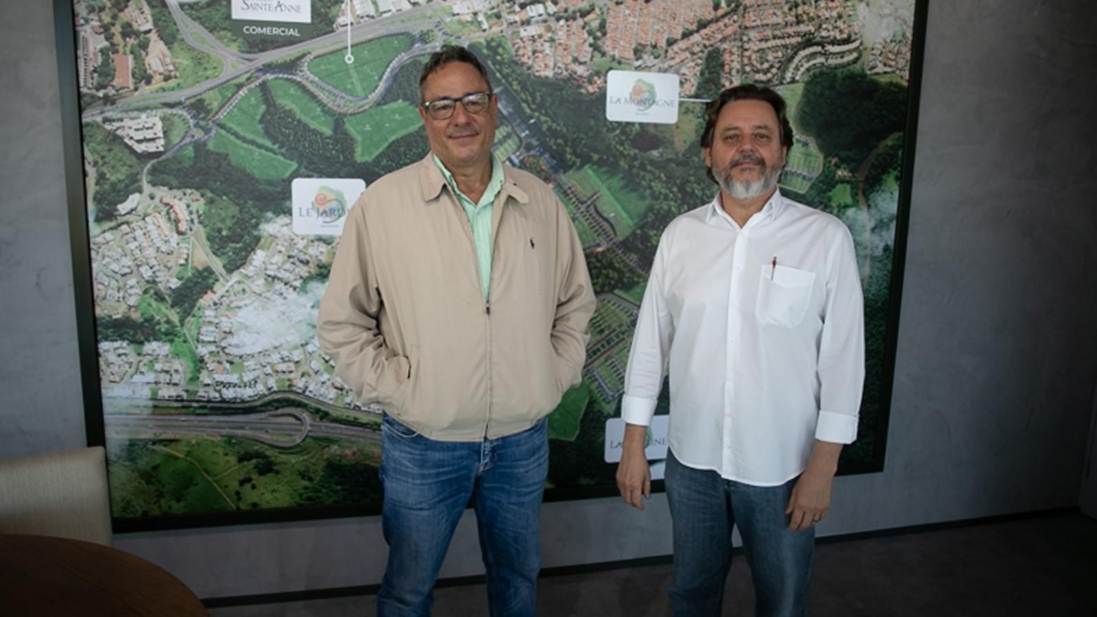 Ville Sainte Anne: Empreendimento imobiliário do Grupo SF e 3Z chega a Campinas