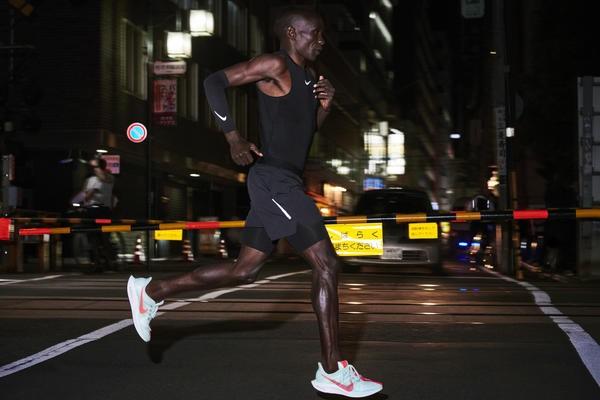 Atletas Nike (Foto: Divulgação)