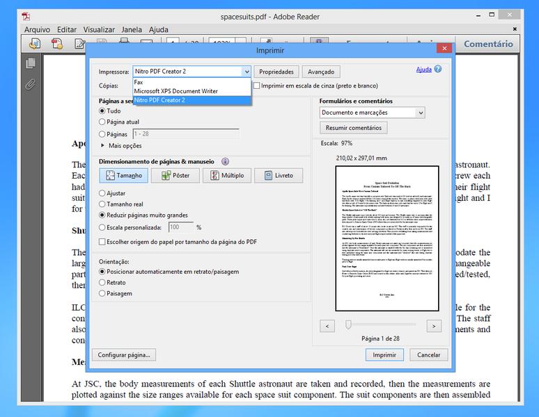 Adobe Reader   Download   TechTudo