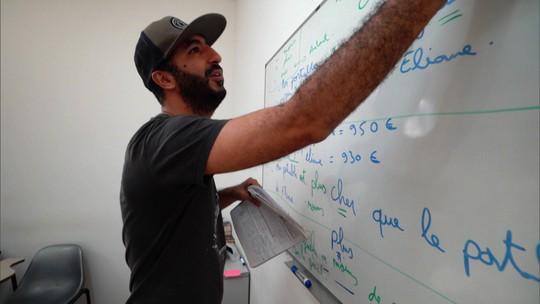 Conheça a ONG Abraço Cultural, que promove integração entre refugiados no Rio de Janeiro