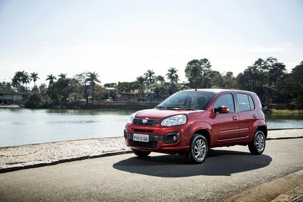 3485ed3db670 Quais são os 5 carros mais baratos do Brasil - AUTO ESPORTE | Notícias