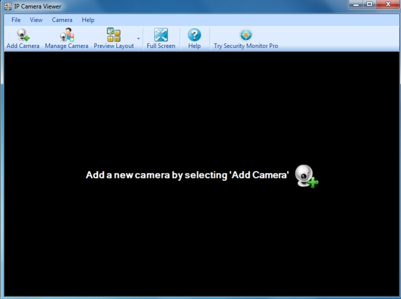 IP Camera Viewer | Download | TechTudo