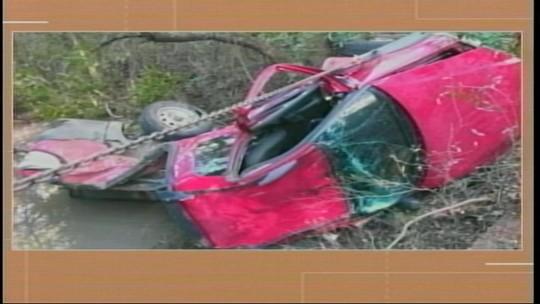 Homem morre em acidente na BR-293 em Quaraí