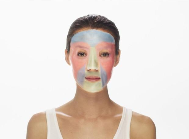 máscara-facial (Foto: Divulgação)