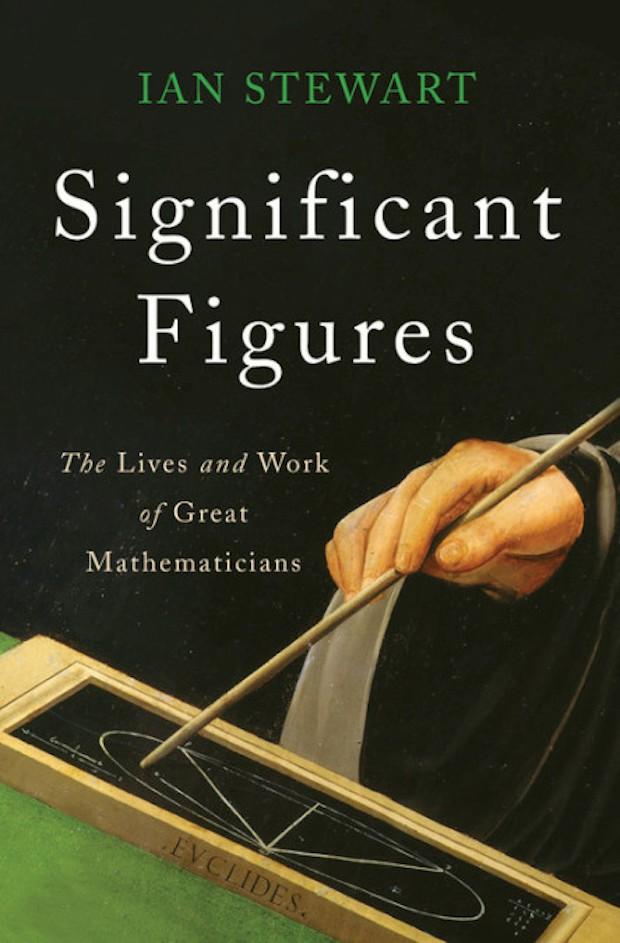 A vida de 25 gênios da matemática