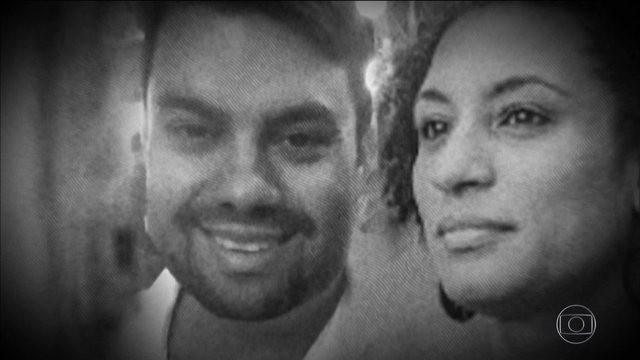 Polícia cumpre mandados de prisão e busca do caso Marielle Franco - Noticias