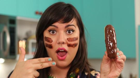 Bomba de chocolate bombástica
