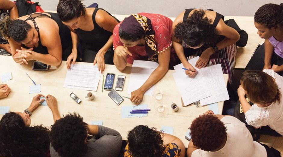 Rio de Janeiro recebe o festival Mulheres do Mundo, pela primeira vez no Brasil (Foto: Reprodução/festivalmulheresdomundo.com.br)