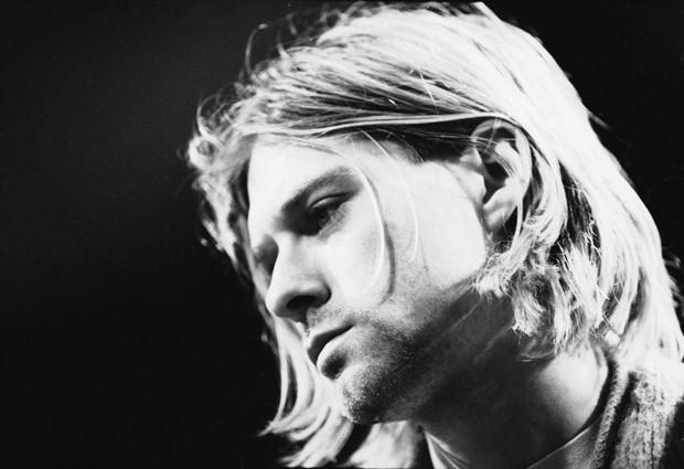 Kurt Cobain (Foto: Getty Images)