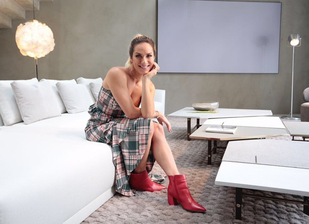 Giovanna Ewbank (Foto: Rafael Cusato/Brazil News)
