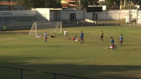 Piauiense sub-17: Fluminense-PI goleia na estreia, e Altos vence a primeira ao bater o Flamengo-PI