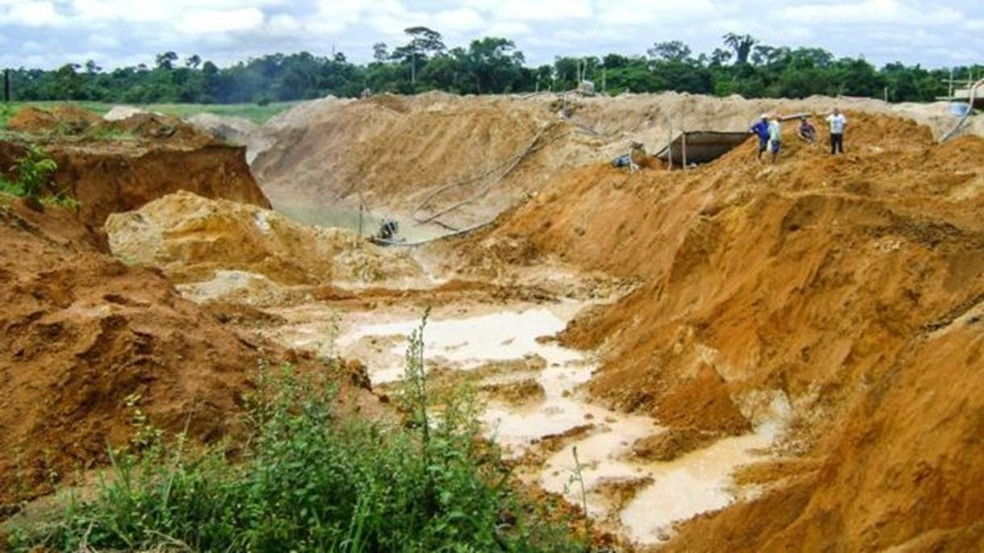 Deputado destaca que regulamentação poderia reduzir conflitos gerados pelo garimpo ilegal (Foto: Divulgação/ SESP/ MT)