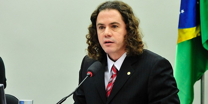 Deputado Veneziano Vital do Rêgo é alvo de investigação no STF - ÉPOCA |  Expresso