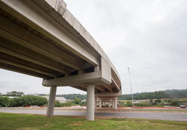 rodovias - rodovia - infraestrutura - concessões - estrada - infraestrutura sp (Foto: Eduardo Saraiva/ A2IMG/Fotos Públicas)