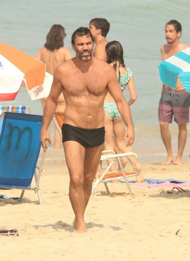 Marcelo Faria (Foto: JC Pereira/AgNews)