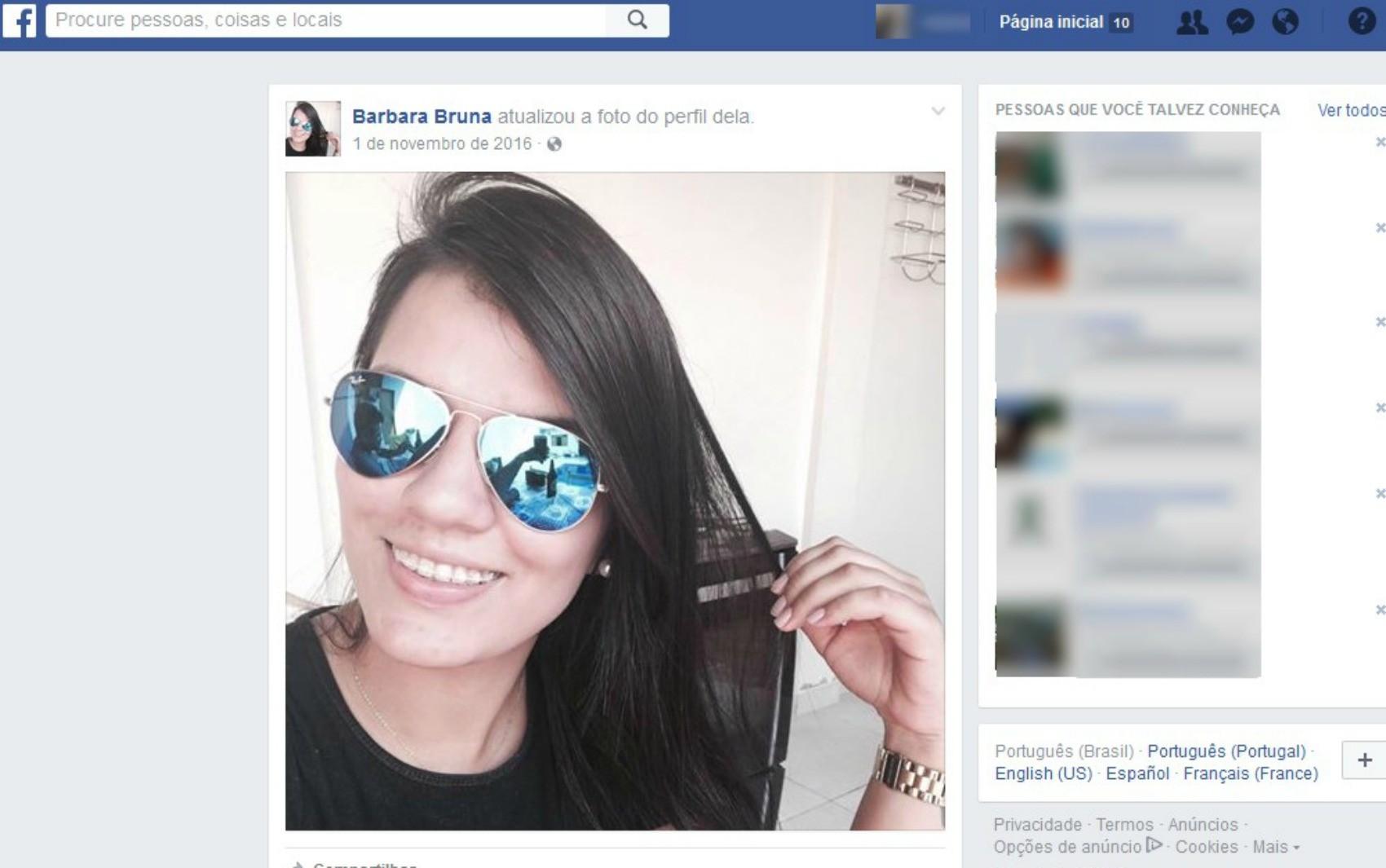 Justiça determina indenização de R$ 50 mil à mãe e filho de jovem morta em acidente de moto aquática em rio no AC
