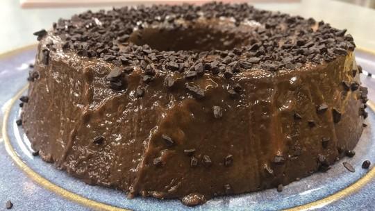 Brigadeirão Gourmet