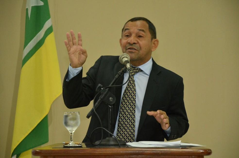 Projeto do vereador Pastor Jorge erquer leitura bíblica todos os dias (Foto: Luan Soares/Ascom/CMBV)