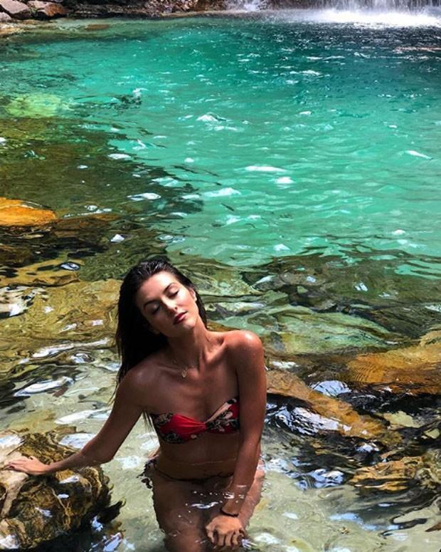 Anaju Dorigon (Foto: Reprodução/Instagram)