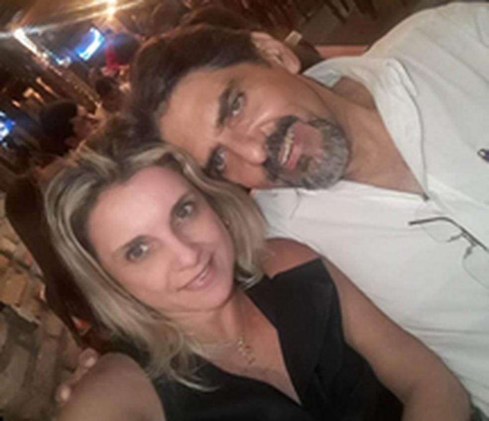 Empresária morreu com um ferimento à bala em Fortaleza; polícia investiga o caso como homicídio — Foto: Arquivo Pessoal