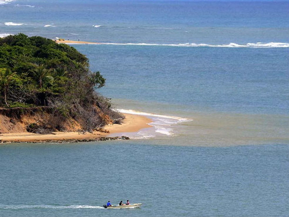 Tibau do Sul tem praias bastante visitadas durante o ano inteiro (Foto: Canindé Soares)