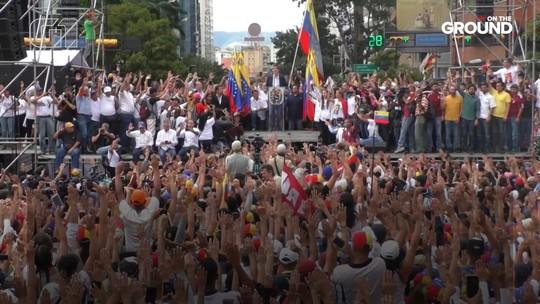 Venezuela: defendendo a revolução