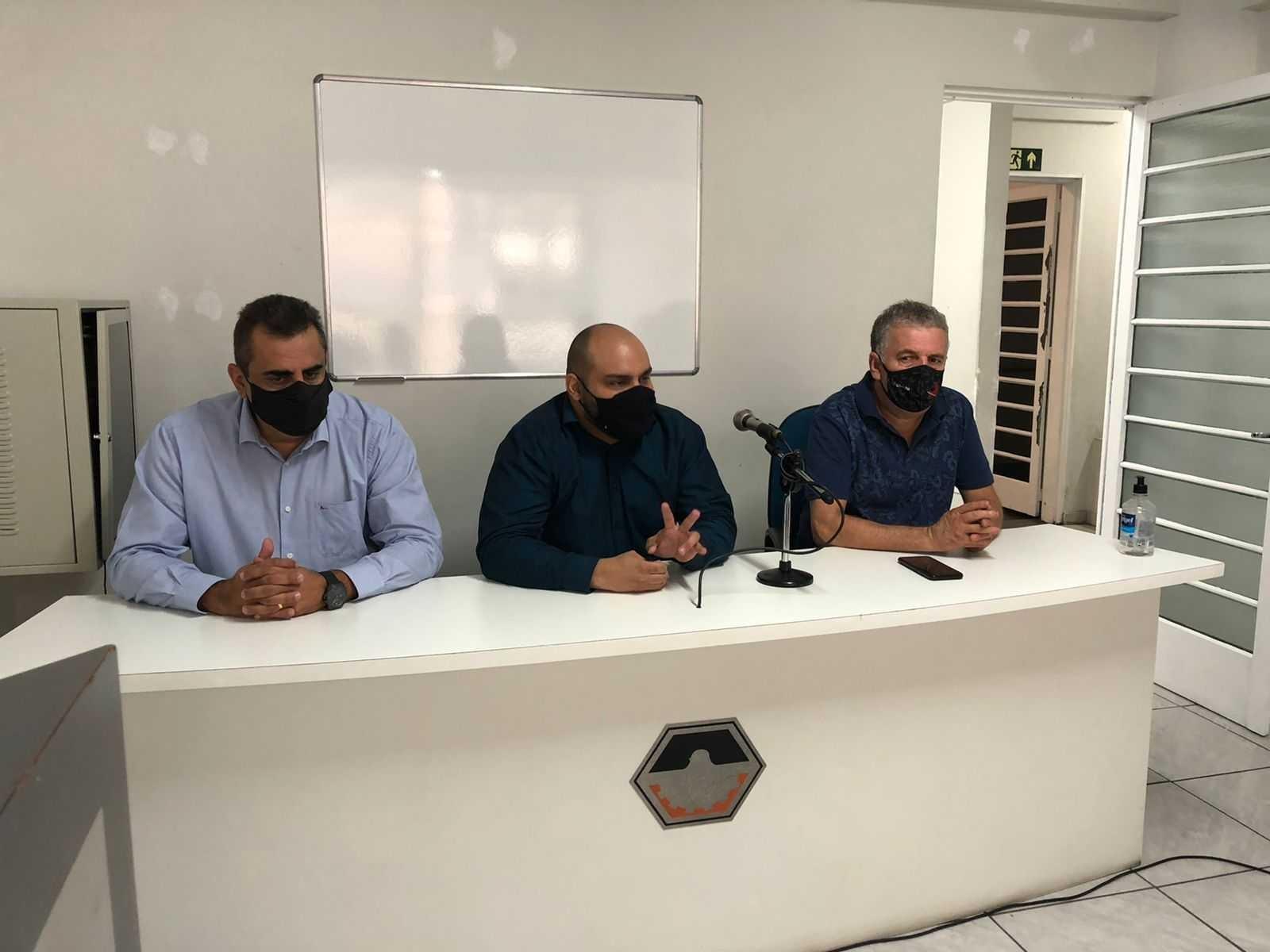 Construtora envolvida no caso do Cemitério da Paz é ouvida pela Câmara de Divinópolis