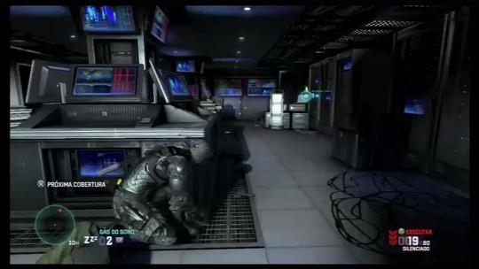 Detonado de Splinter Cell Blacklist: combata a ameaça terrorista