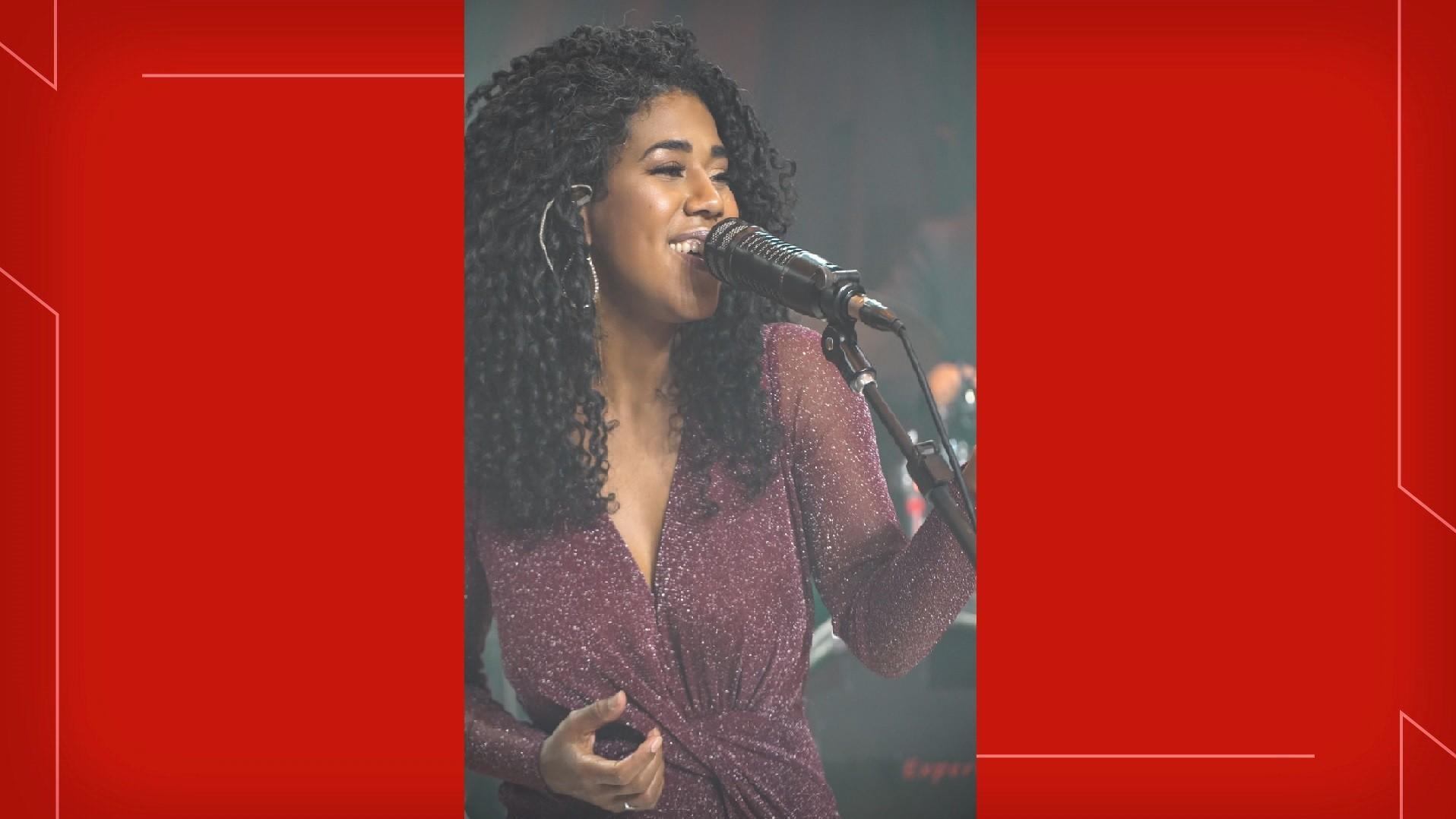 Cantora de Brasília diz ter sido agredida e sofrido injúria racial durante show em restaurante da Asa Sul