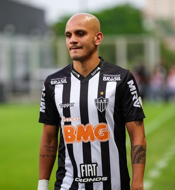 4d3f738e81 Ricardo Oliveira deslancha no Galo e se aproxima de marca do ano passado