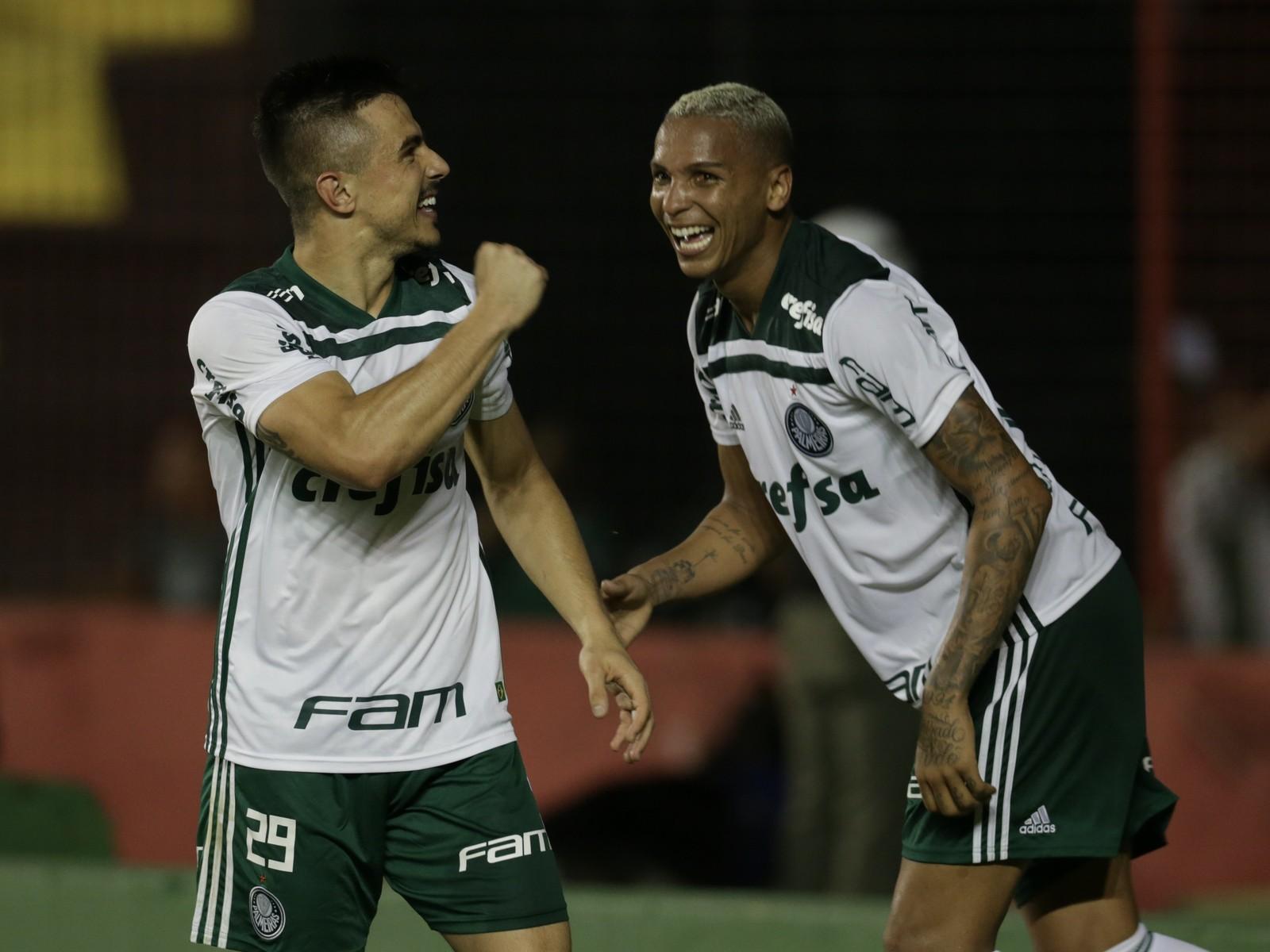Matemático aponta as chances de título no Brasileirão