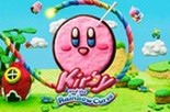 Kirby & The Rainbow Curse