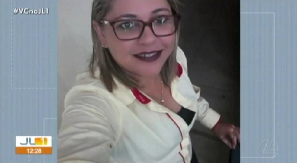 marleide - Empresário é denunciado pela morte de mulher no centro de Paragominas, no PA